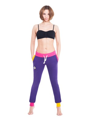 Serpens Pants (Purple)