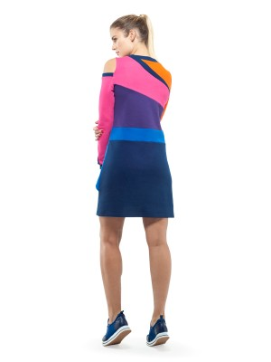 Musca Dress (Colour)